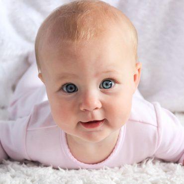 Dojenček sam najbolje ve